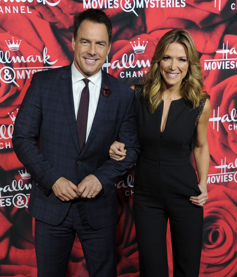 mark steines breaks social media hiatus following hallmark. Black Bedroom Furniture Sets. Home Design Ideas