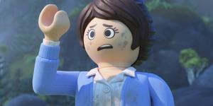"""Marla en """"Playmobil: La película"""""""