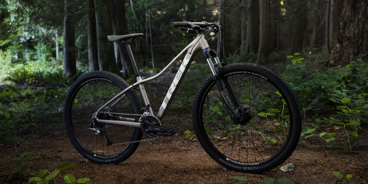 Trek Marlin 7 Hardtail Cheap Mountain Bikes For Women