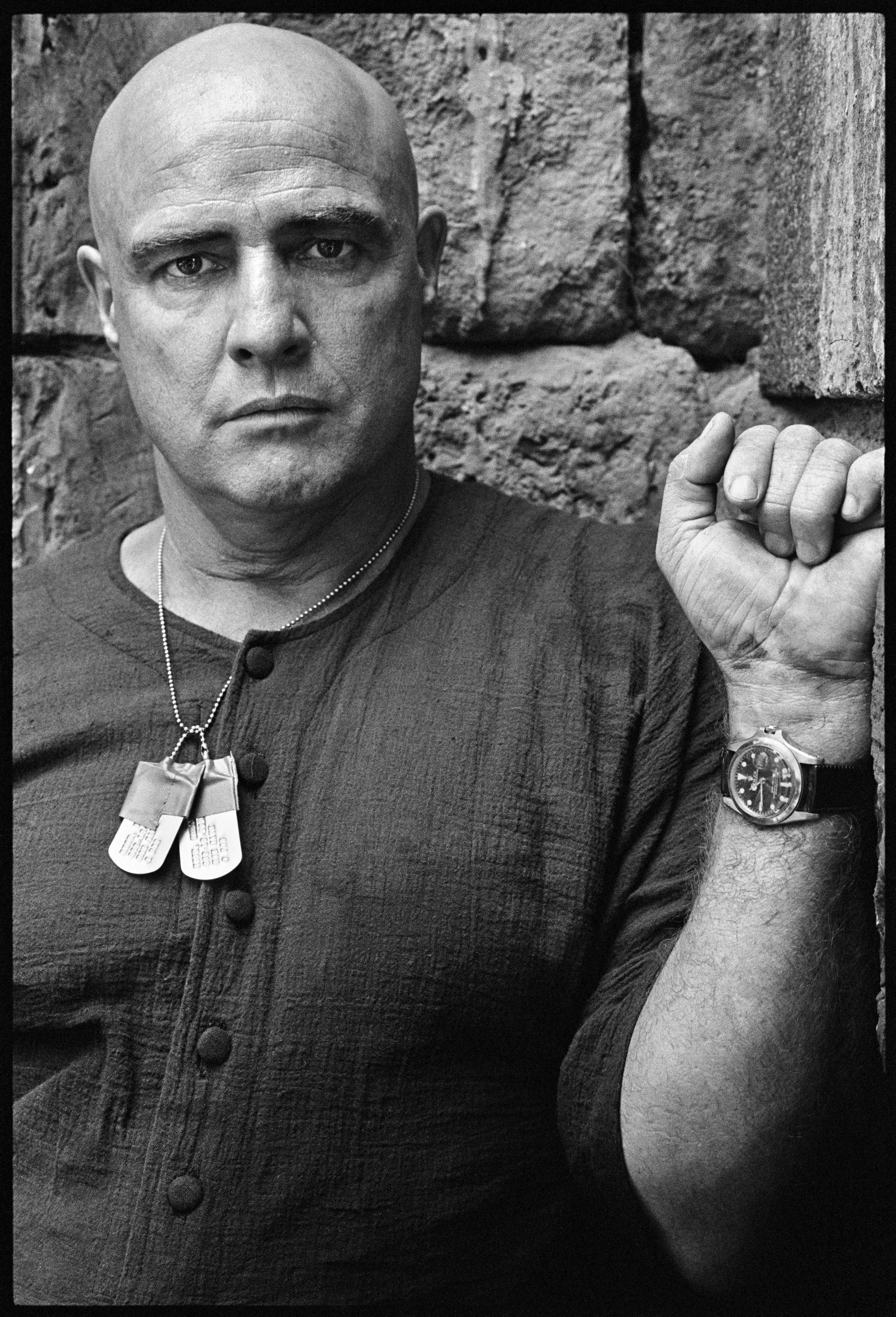 Marlon Brando's 'Apocalypse Now' Rolex Is Going Up for Auction