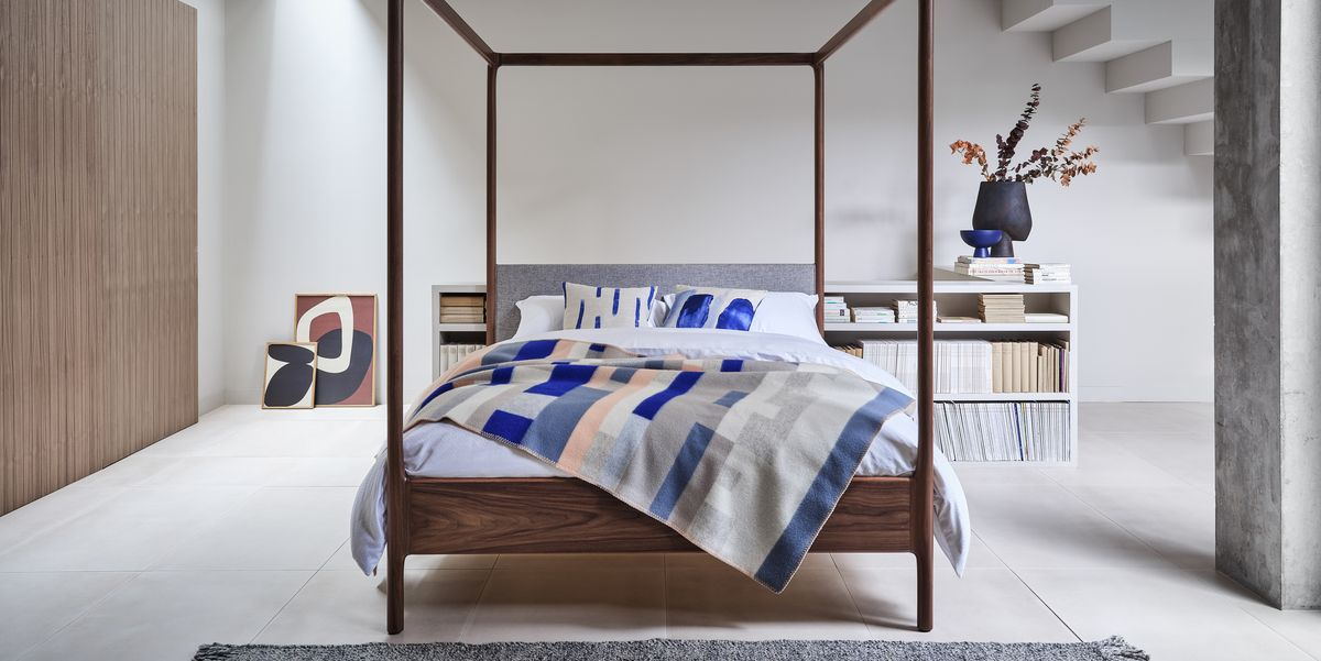Discover our edit of the most luxurious beds of the current season