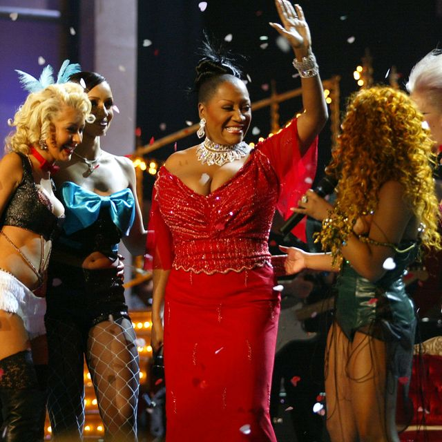 44th Annual Grammy Awards - Show