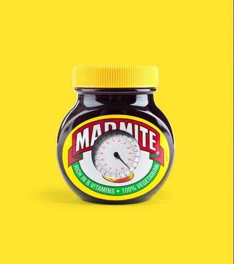 Marmite can improve health