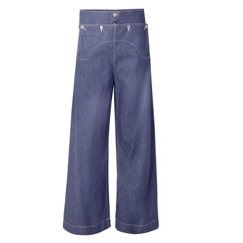 Marni losse jeans