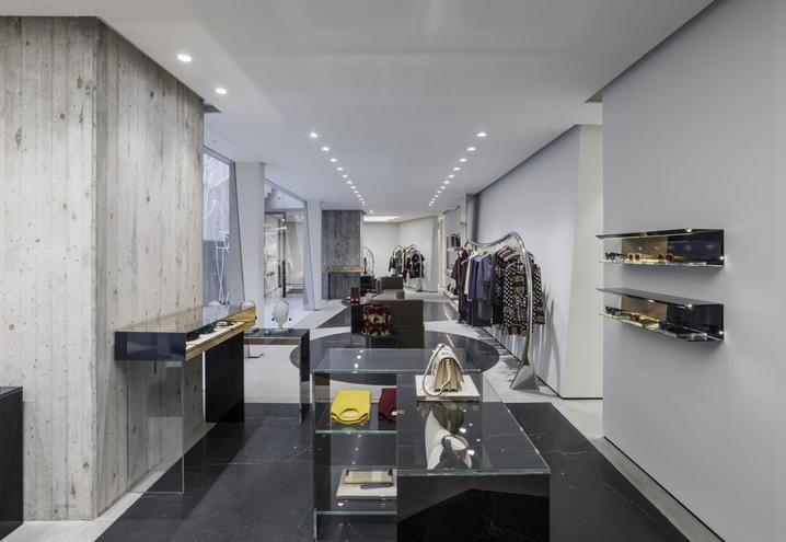 Marni Prisma Milano