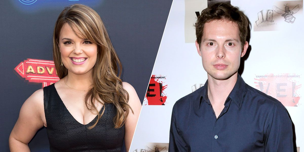 Omg Marnie And Kal From Halloweentown Are Apparently Dating Irl