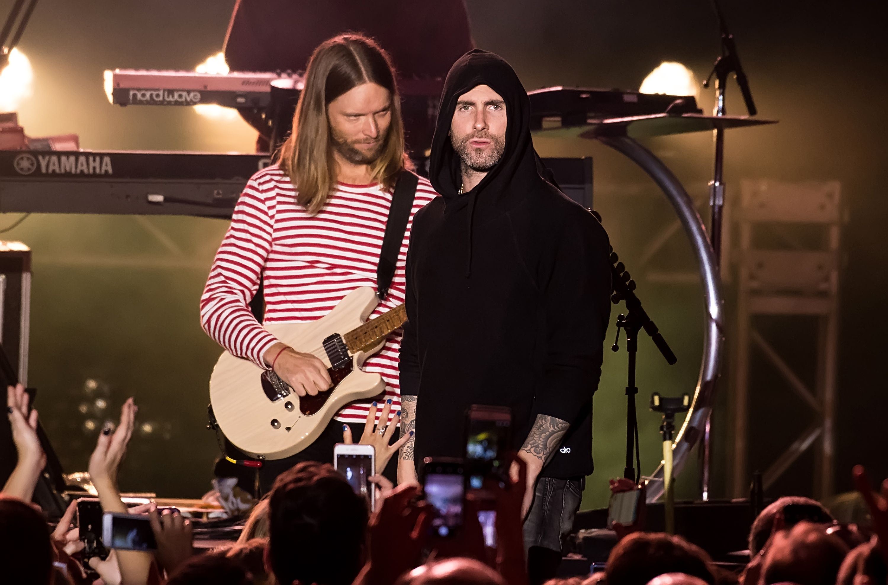 This Is Probably a Bad Sign For Maroon 5's Super Bowl Halftime Show