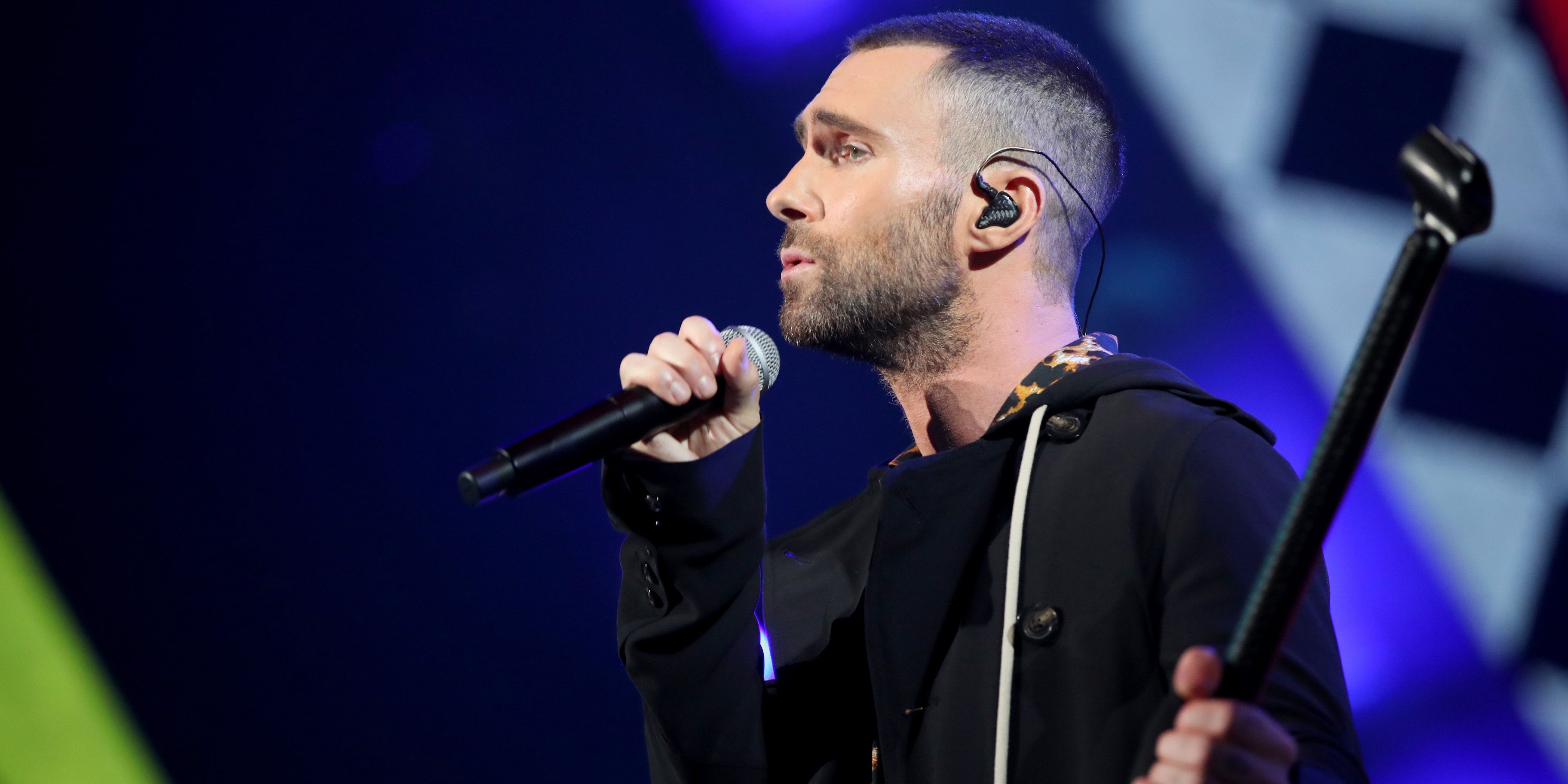 Maroon 5 Hairstyle: See All The Famous Women Who Made Cameos In Maroon 5's