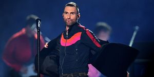 Maroon 5 Adam Levine Super Bowl