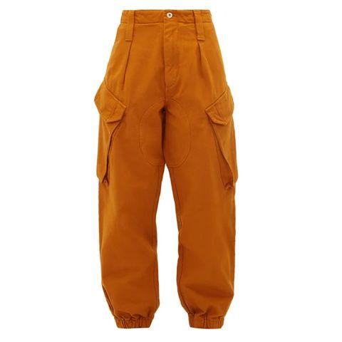 Marques Almeida denim jeans