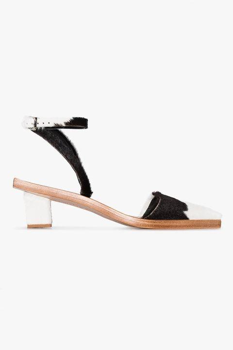 marques' almeida shoe