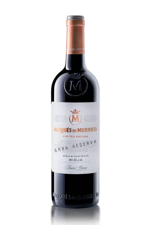 Marqués de Murrieta Gran Reserva Limited Edition