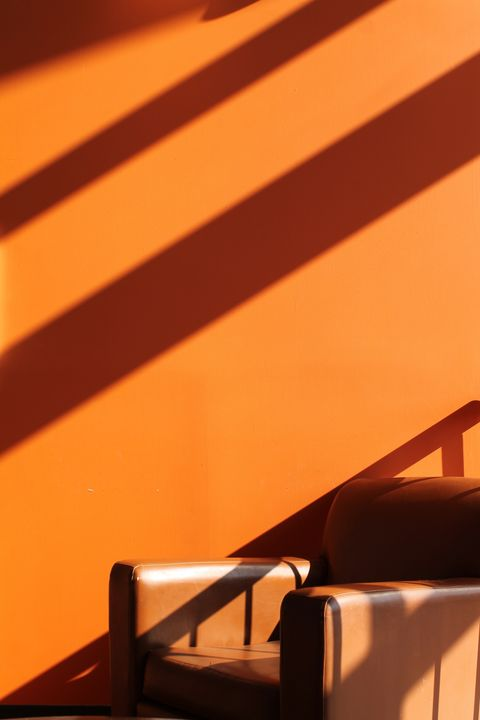 Orange, Line, Light, Yellow, Sky, Brown, Architecture, Shadow, Design, Stairs,