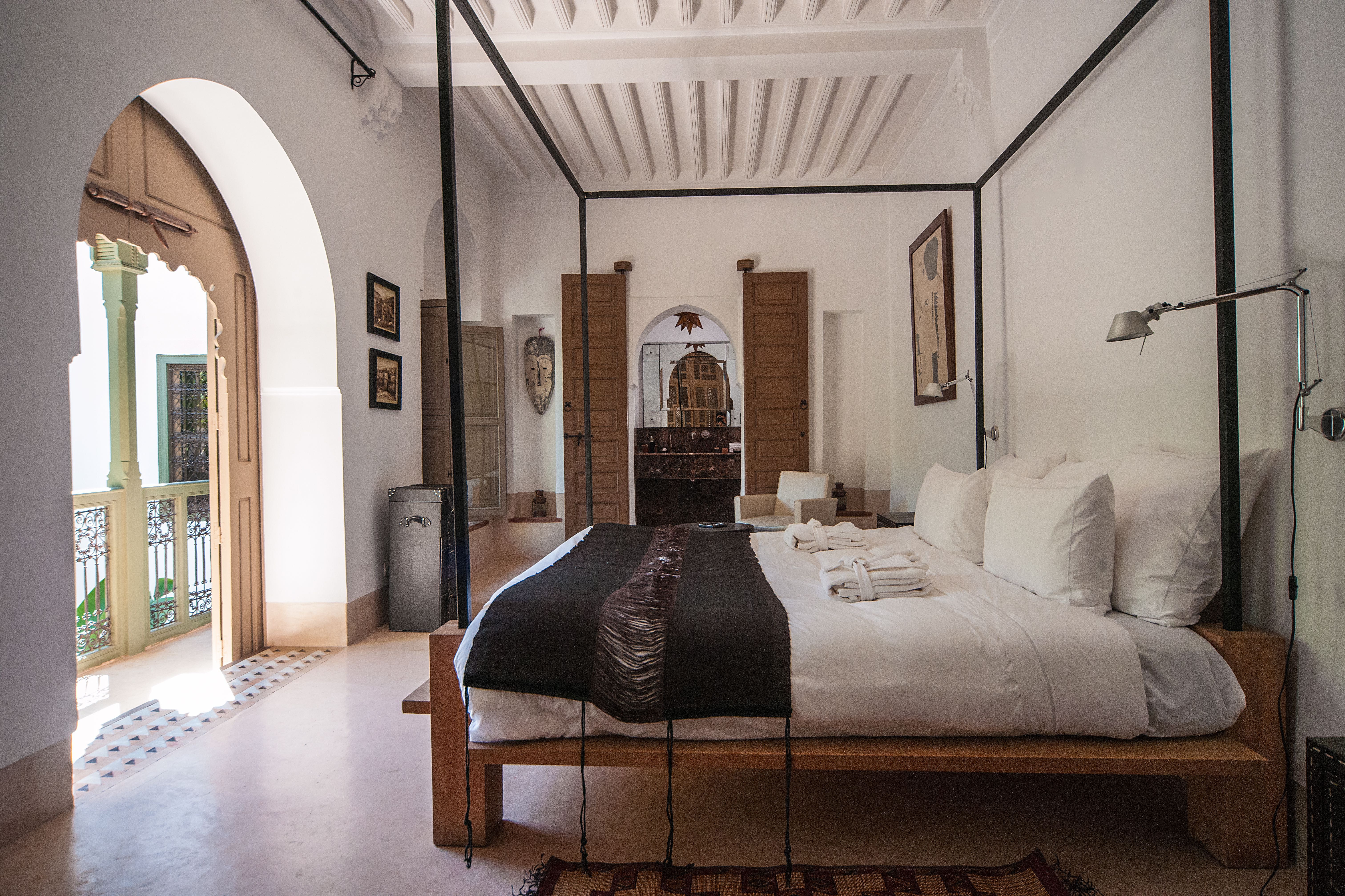 14 Of The Most Magical Riads
