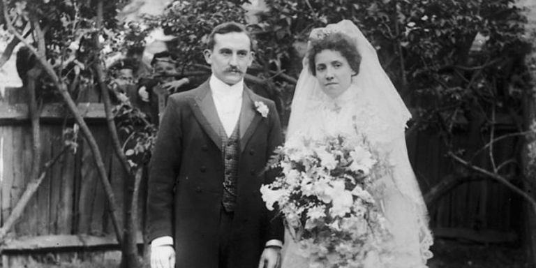 The Weirdest Marriage Advice Your Great, Great Grandmother Ever Received