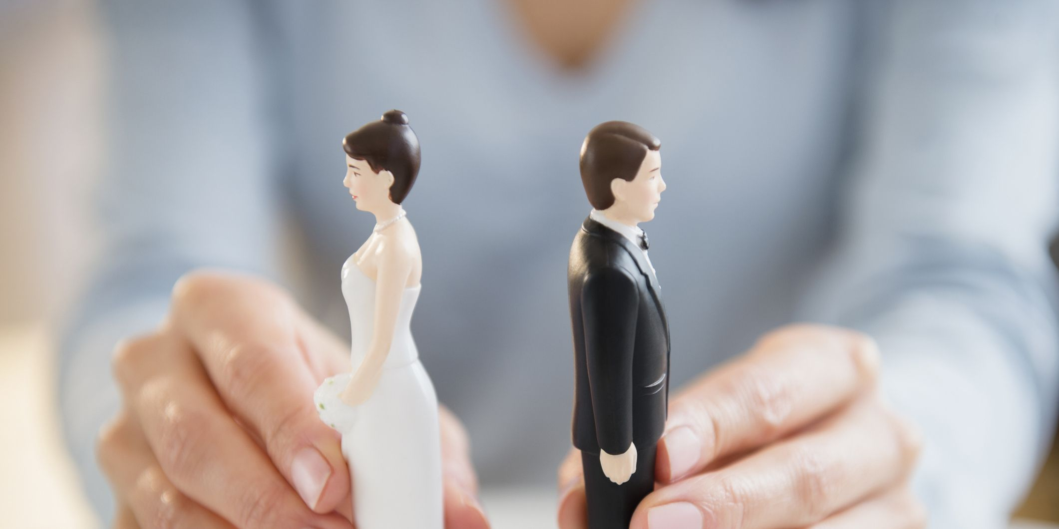 marriage expectations that destroy a relationship