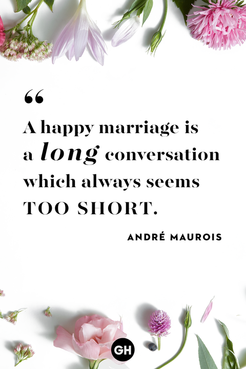 Funny, Happy Marriage Quotes - Inspirational Words About ...