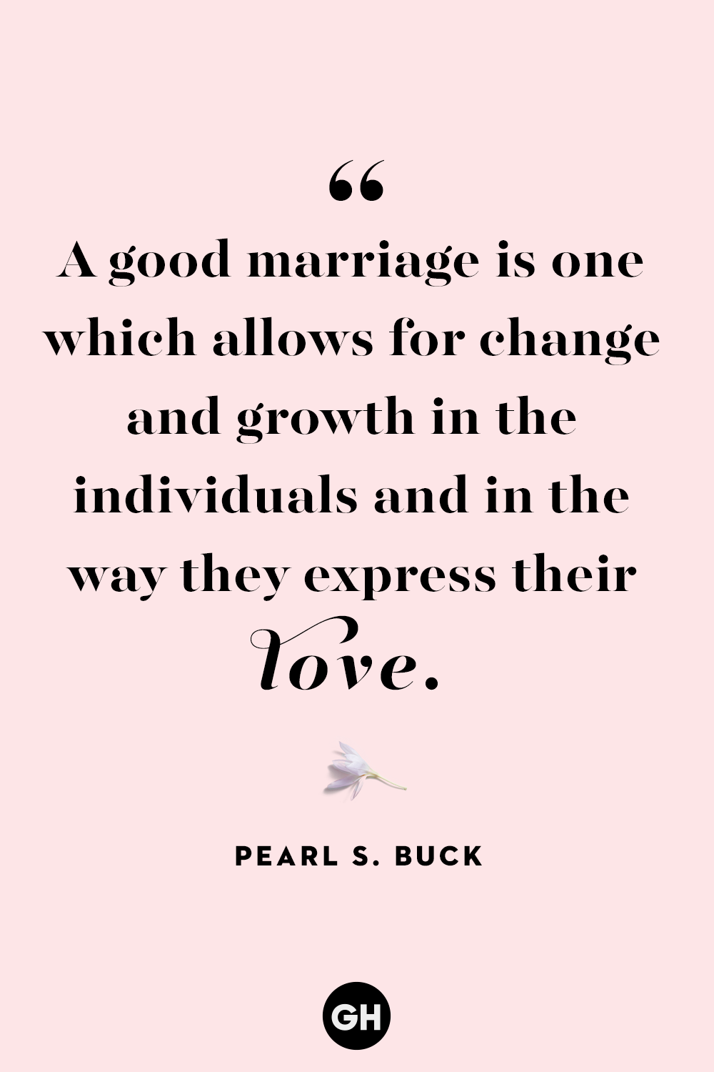marriage quotes pearl s buck