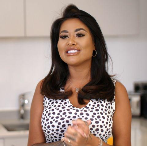 married at first sight uk, nikita jasmine