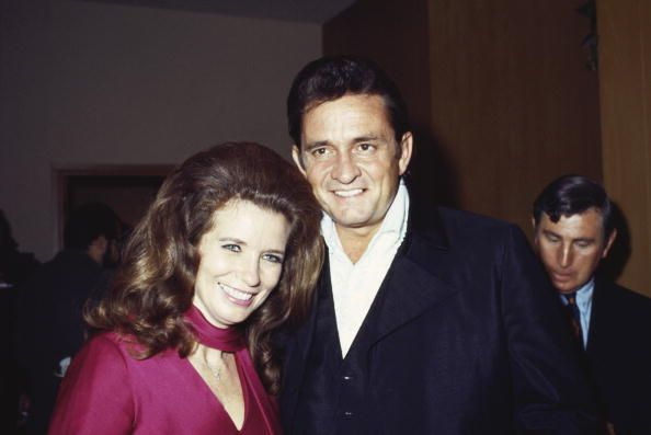 The Iconic Love Story of Johnny Cash and June Carter - How