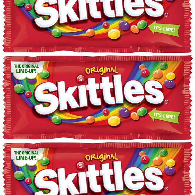 mars wrigley skittles original pack return of lime flavor
