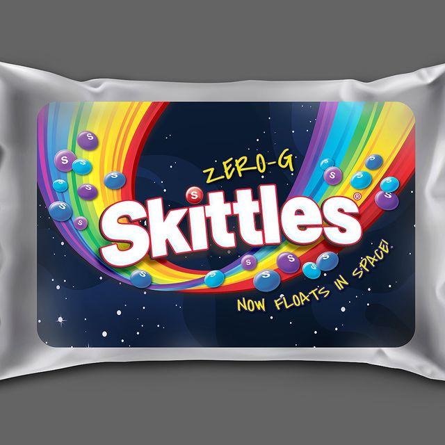 mars wrigley skittles zero g candy packs