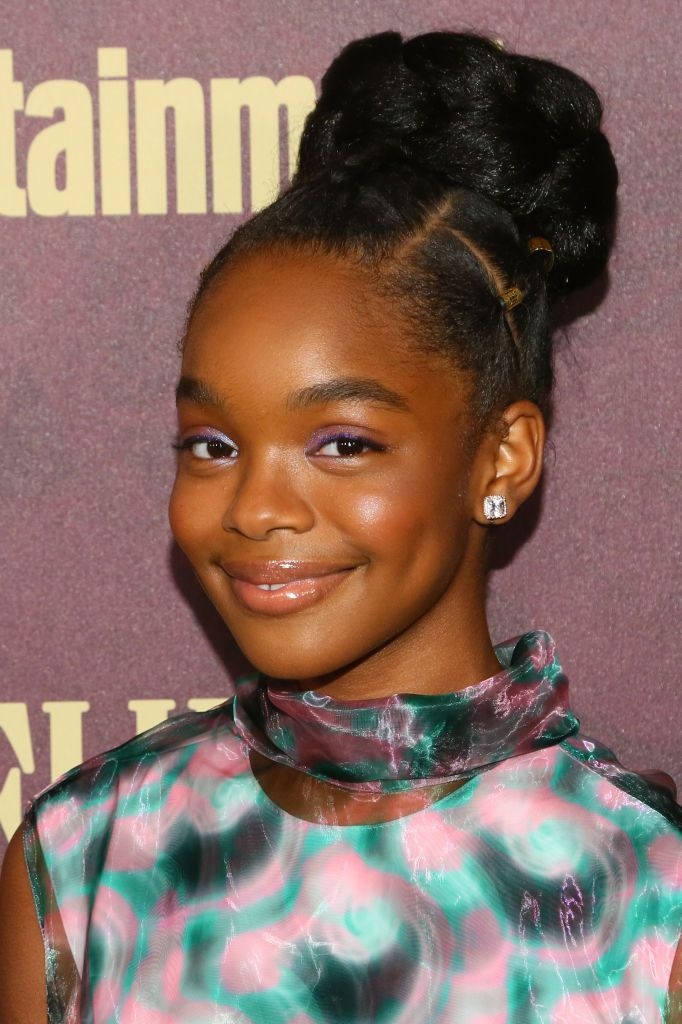 14 Easy Hairstyles for Black Girls , Natural Hairstyles for Kids