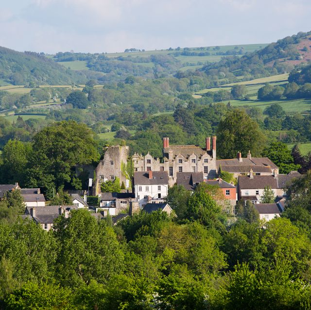 Travel guide: Hay on Wye