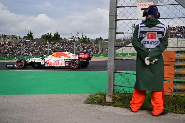 auto prix f1 tur qualifying