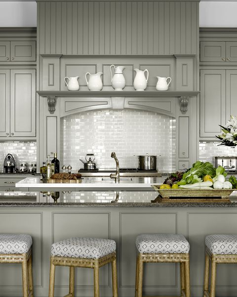marshall watson gray kitchen
