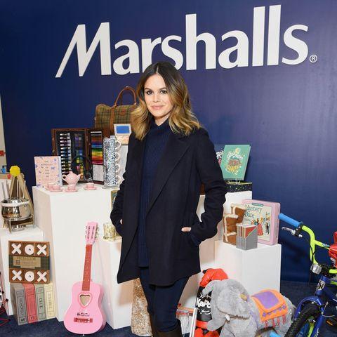 Rachel Bilson for Marshalls