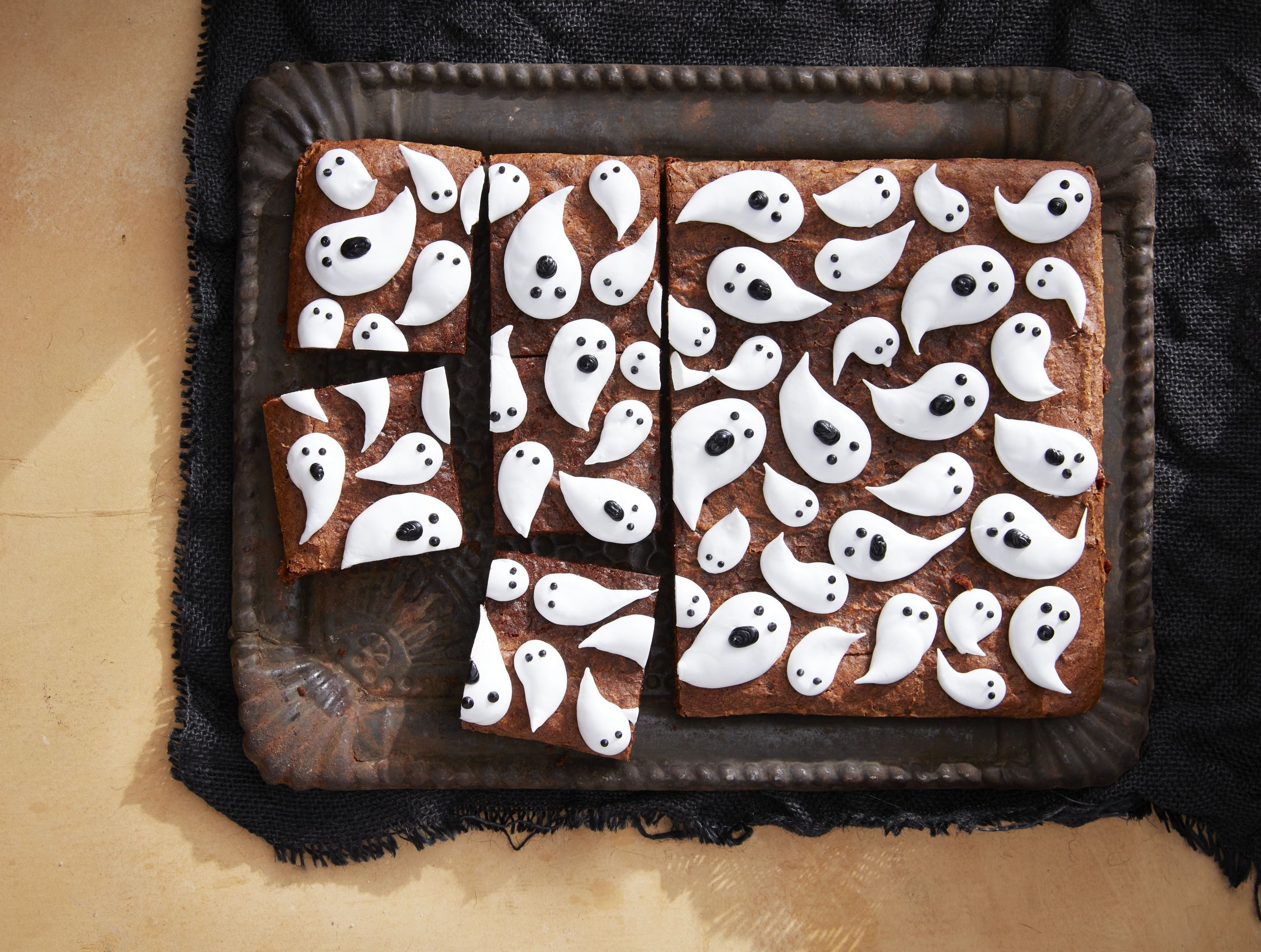 80 Best Halloween Treats You'll Want to Add to Your Party Menu ASAP