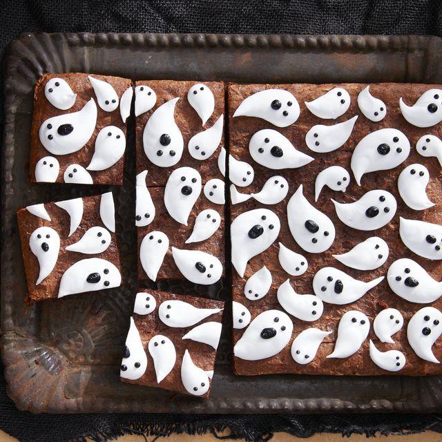 Christmas Treats For School Parties.80 Homemade Halloween Treats Easy Halloween Dessert Recipes
