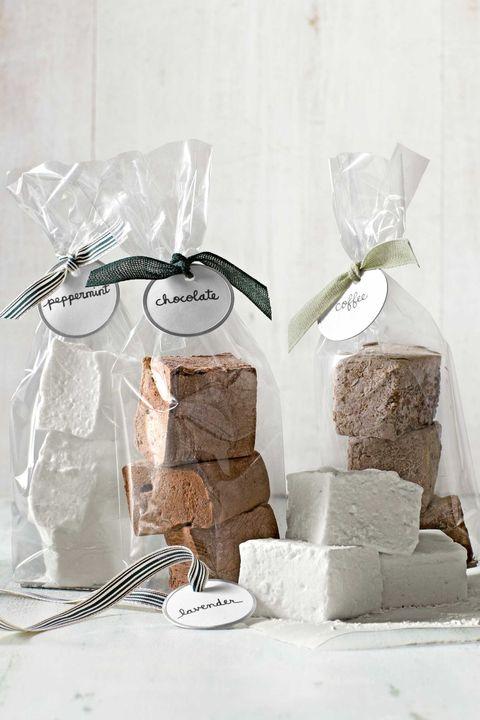 facile ricetta fai da te marshmallow