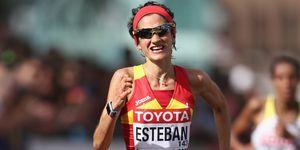 Españoles en el Maratón de Hamburgo