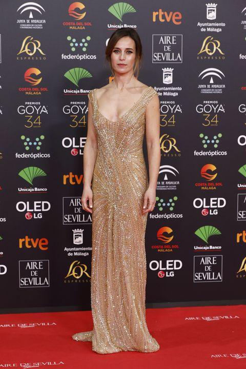 Marta Etura Goya 2020