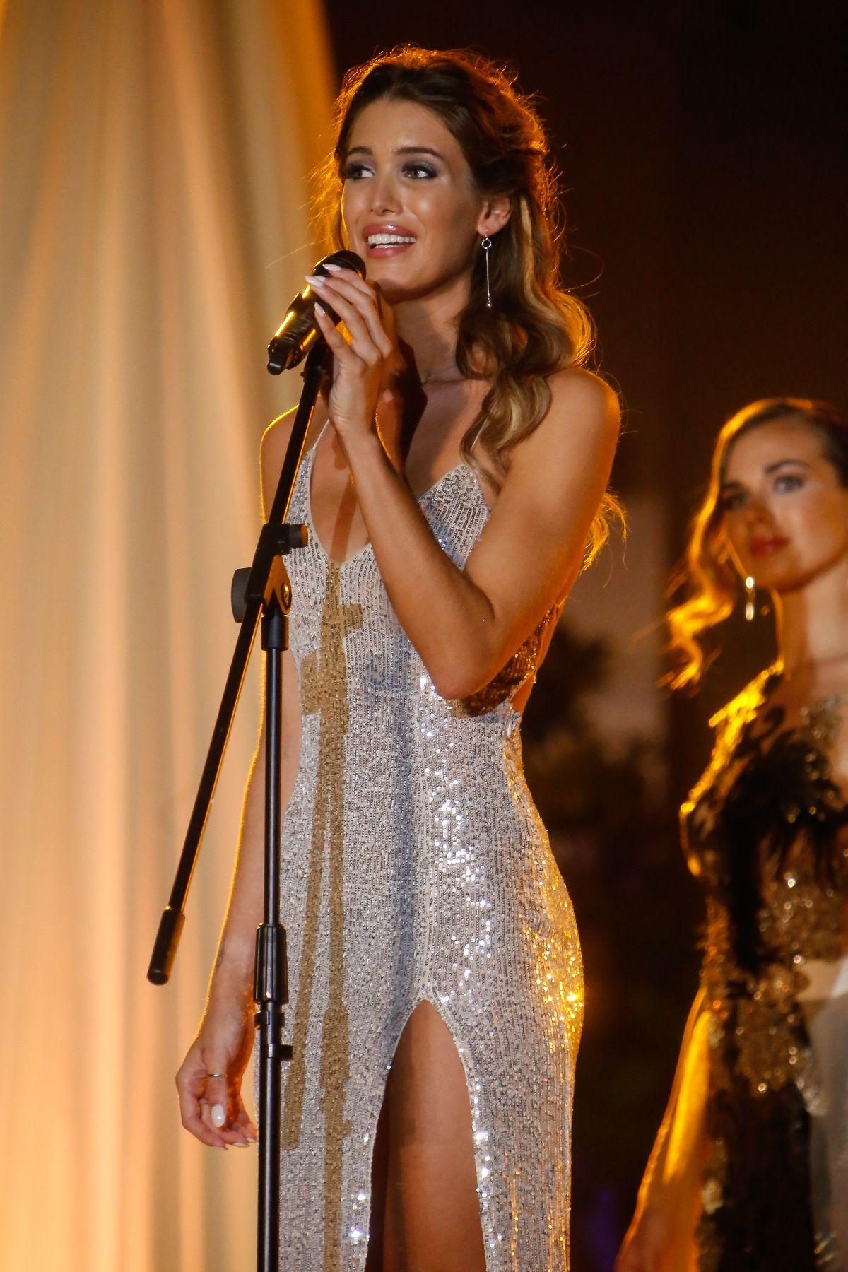 Marta López recibe el apoyo de su novio, Kiko Matamoros, tras su derrota en 'Miss World Spain'