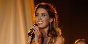 Marta López responde al jurado de 'Miss World Spain'