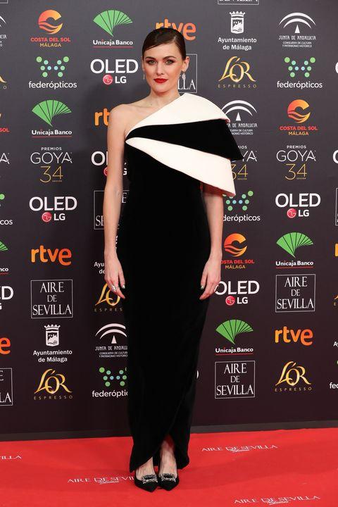 Marta Nieto Goya 2020