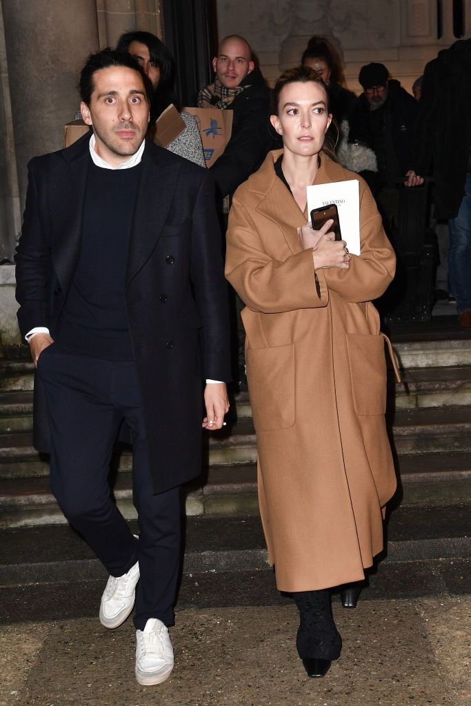 Marta Ortega lleva Zara a la Alta Costura de Valentino