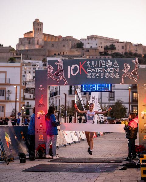 X Cursa Patrimonio Ibiza