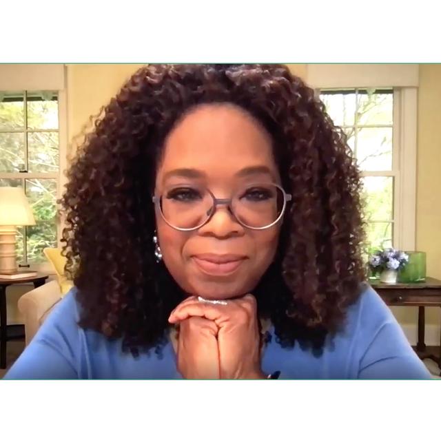martha beck oprah