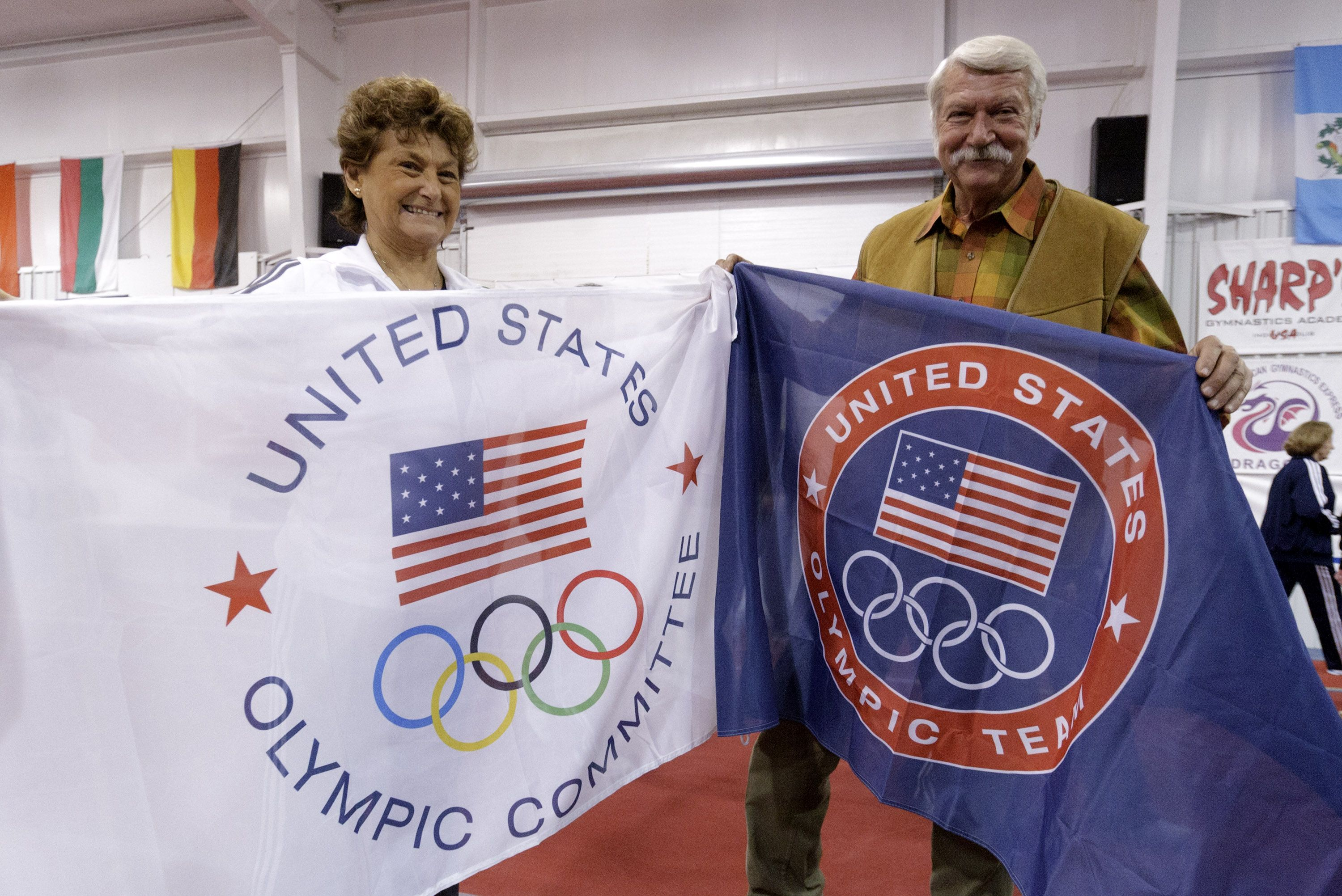 Everything You Need To Know About Bela And Martha Karolyi That Wasn't In HBO's USA Gymnastics Doc