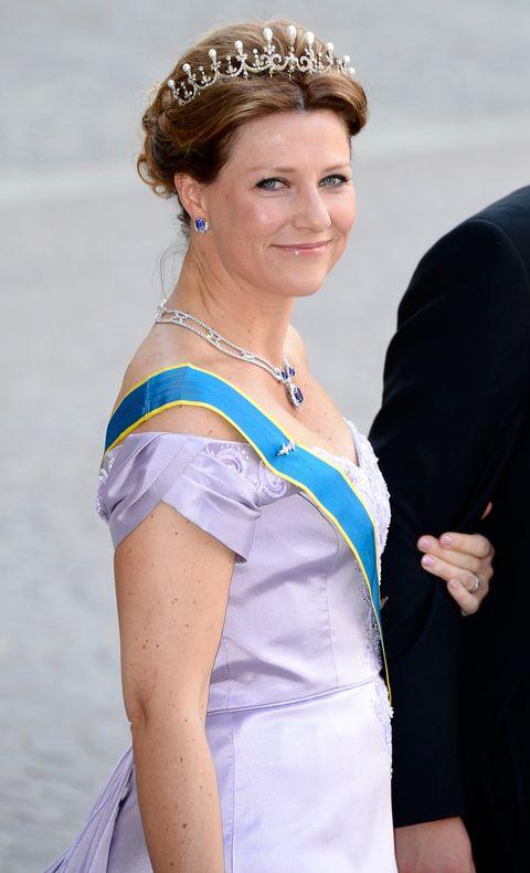 martha louise noorse prinses titel