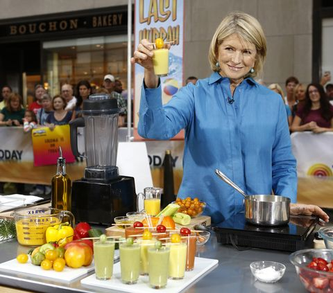 Martha Stewart Fires Back at Critic Who Age-Shamed Her for Riding at 77
