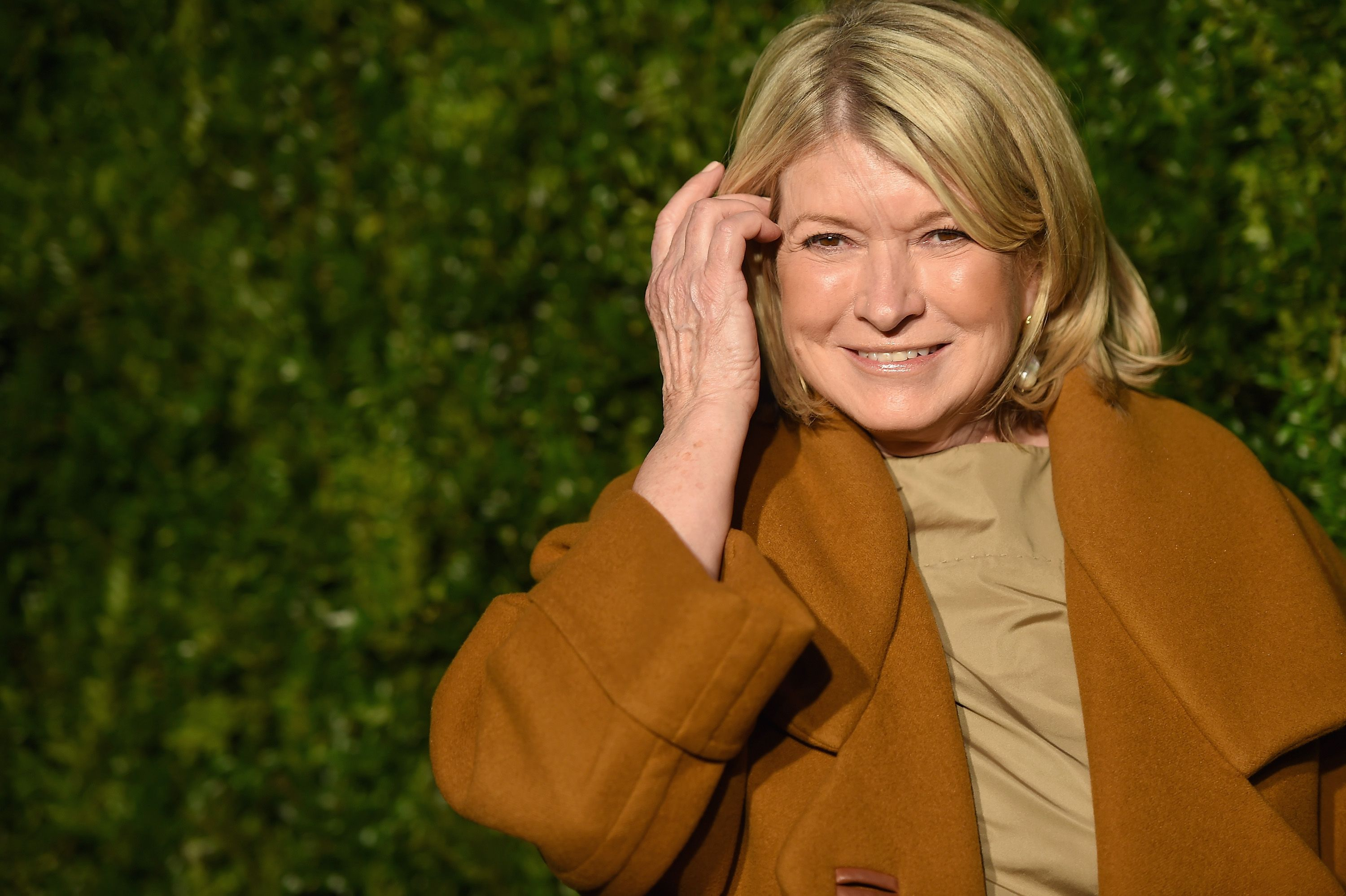 Martha Stewart's 6 Skincare Tips For Looking Ageless