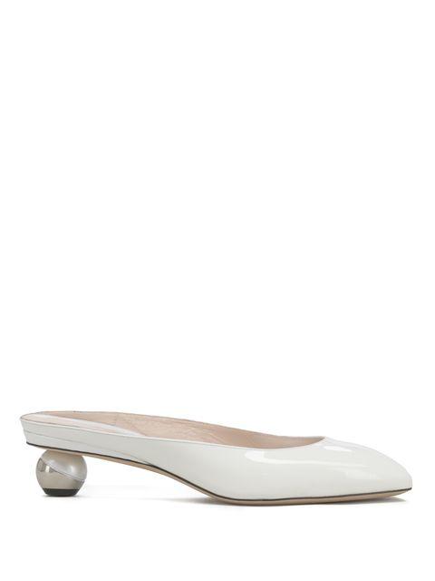 sabot tendenza scarpe estate 2018