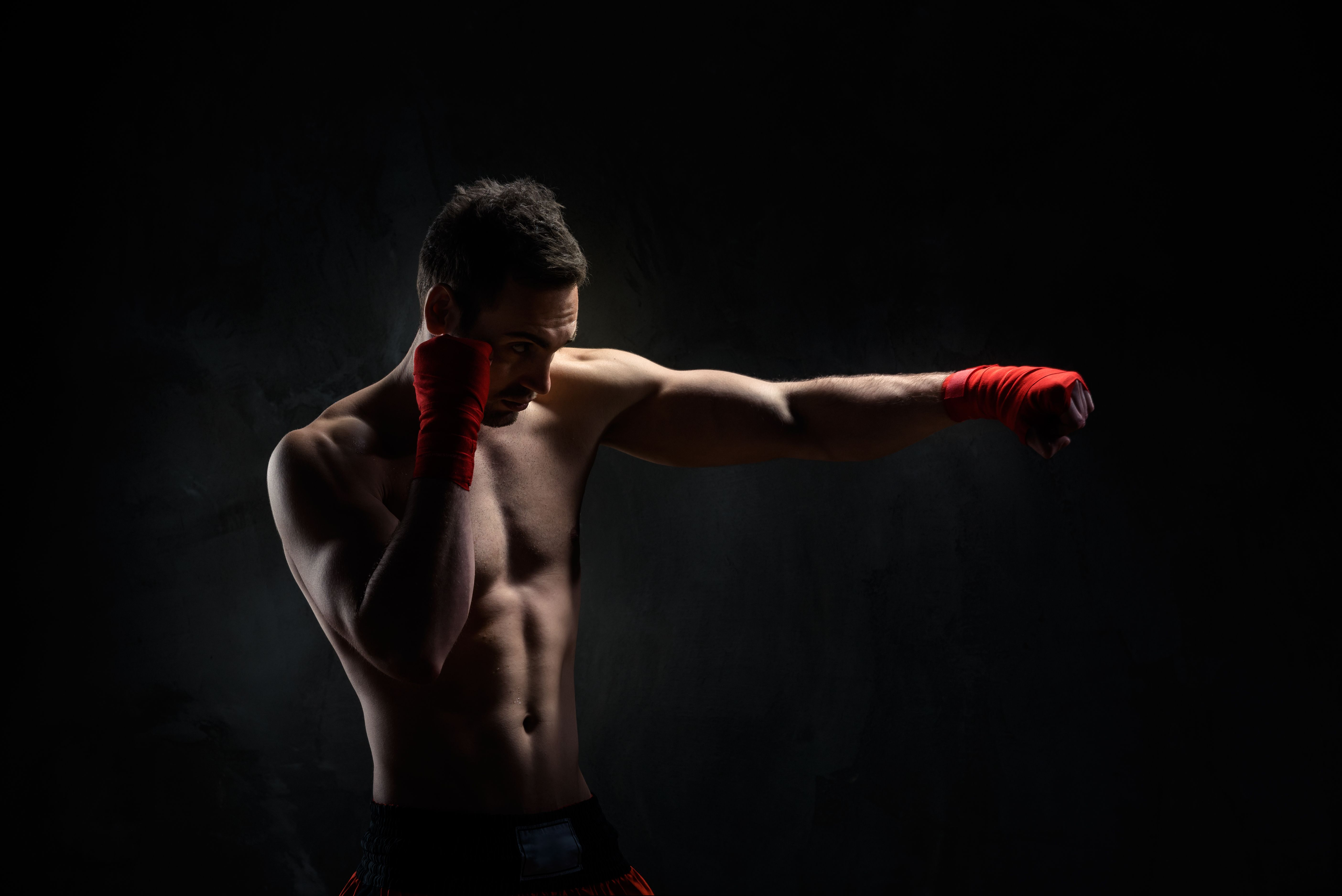 The knockout effect: how to get MMA fit in 3 months
