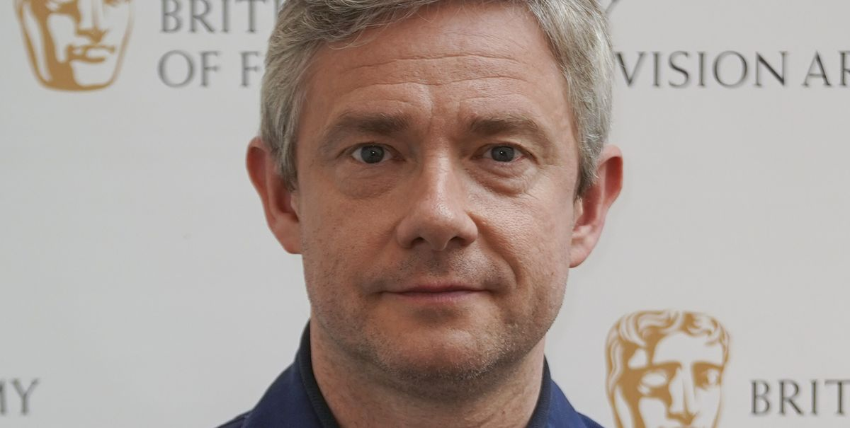 "Martin Freeman knows Black Panther 2 plot and says some of it is ""very odd"""