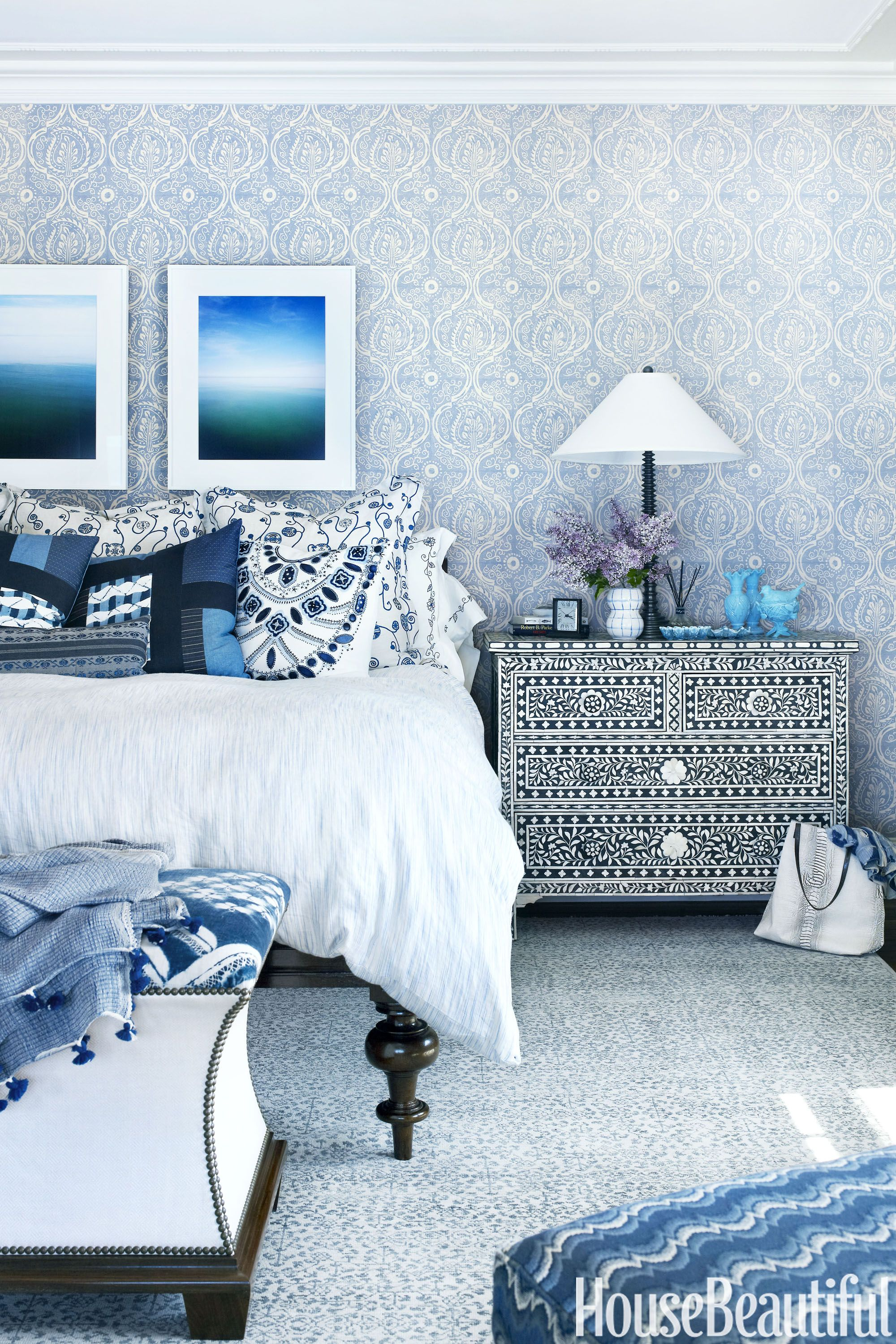 martin homer bedroom : modern decorating ideas for bedrooms - www.pureclipart.com